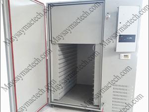 Máy sấy kiểu bơm nhiệt, hiểu thế nào cho đúng bản chất của thiết bị