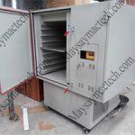Máy sấy lạnh tại TP Hồ Chí Minh, địa chỉ phân phối máy sấy Mactech