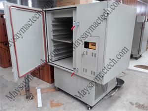 Giá máy sấy lạnh thực phẩm, những thông tin cần tham khảo