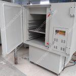 Máy sấy lạnh MSL500 – phù hợp sấy dưới 50kg sản phẩm tươi