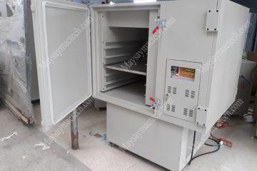 Các loại máy sấy nhiệt độ thấp, những thông tin cần lưu ý khi lựa chọn