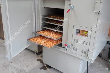 Máy sấy lạnh 10kg phù hợp cho sấy quy mô nhỏ, chất lượng cao