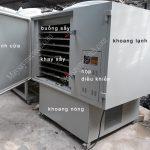 Tìm hiểu về cấu tạo máy sấy lạnh thông dụng nhất