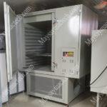 Máy sấy lạnh MSL1500, sấy hoa quả, dược liệu, thực phẩm dưới 150kg