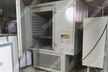 Lắp đặt máy sấy lạnh có dễ dàng không, vận hành thế nào