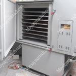 Máy sấy lạnh MSL1000 – phù hợp sấy khô dưới 100kg sản phẩm tươi