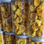 Cách sấy trà hoa vàng, phương pháp sấy hoa trà vàng phù hợp nhất