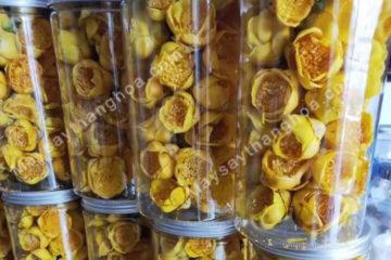 Cách sấy trà hoa các loại đảm bảo chất lượng tốt, màu sắc đẹp