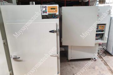 Cách vận hành máy sấy lạnh, hãng Mactech giới thiệu cơ bản