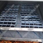 Sấy bột tảo xoắn bằng máy sấy nào cho hiệu quả cao