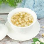 Trà thảo mộc, phương pháp sấy khô mang đến giá trị cao