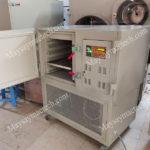 Máy sấy lạnh MSL100, phù hợp sấy dưới 10kg nguyên liệu