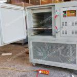 Máy sấy lạnh mini gia đình, phù hợp sấy 5kg đến 10kg rau củ quả
