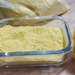 Cách làm bột bí đỏ sấy lạnh, phân tích nguyên liệu sấy khô để hiểu rõ