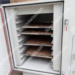 Giá máy sấy lạnh nông sản phổ biến trên thị trường