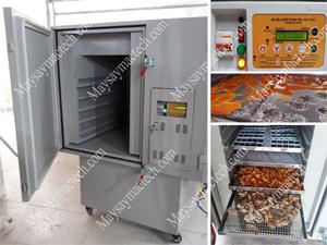 Máy sấy lạnh thực phẩm gia đình, dùng loại nào cho phù hợp