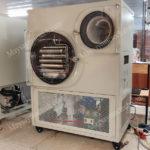Máy sấy lạnh thăng hoa, thiết bị sấy cao cấp của hãng Mactech