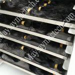 Máy sấy tóc lạnh, phương pháp sấy tóc số lượng lớn, chất lượng cao