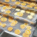 Cam sấy lạnh, một sản phẩm mang lại nhiều lợi ích cho sức khỏe