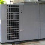 Máy bơm nhiệt, thiết bị sử dụng cho buồng sấy lớn