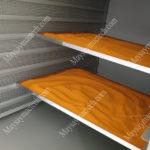 Tinh bột nghệ sấy lạnh và các sản phẩm từ tinh bột nghệ