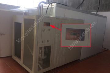 Cấu tạo máy bơm nhiệt và nguyên lý hoạt động trong lĩnh vực sấy khô