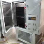 Vận hành máy sấy lạnh, hướng dẫn sử dụng cơ bản từ hãng Mactech