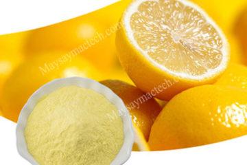 Cách sử dụng bột vỏ cam và phương pháp làm bột chất lượng cao