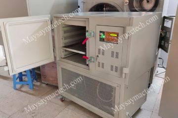 Máy sấy lạnh hoa quả gia đình, có nên sử dụng hay không