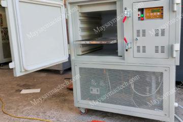 Máy sấy lạnh giá rẻ nhất của hãng Mactech, mẫu máy cho quy mô nhỏ