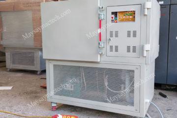 Máy sấy lạnh loại nhỏ, giá rẻ, phù hợp quy mô sấy dưới 10kg