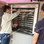 Máy sấy lạnh có tốn điện không, tìm hiểu các công suất máy tại Mactech