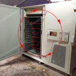 Nguyên lý máy sấy lạnh, tìm hiểu cách thức thiết bị làm việc