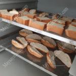 Cách sấy khô bánh mỳ, bánh ngọt, sử dụng sấy lạnh có ưu điểm gì