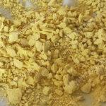 Cách sấy tinh bột nghệ cho tinh bột chất lượng cao, màu đẹp